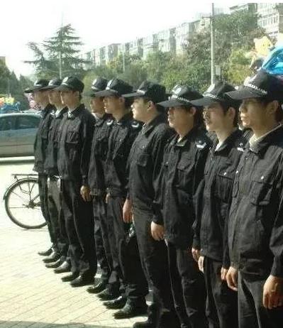 物业保安巡逻小技巧